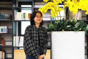 Hai tân sinh viên '300 triệu đồng' ở trường ĐH Quốc tế Sài Gòn