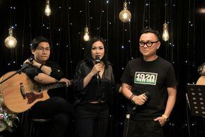 Xúc động đêm nhạc Phương Thanh và những người bạn tưởng nhớ ca sĩ Minh Thuận