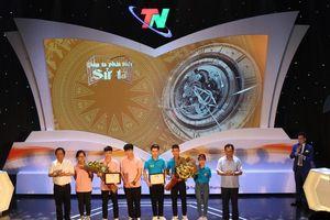 Thái Nguyên: Mở màn game show hấp dẫn và ý nghĩa về lịch sử cho học sinh