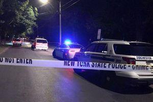 Mỹ: Xả súng kinh hoàng ở bang New York, hai người thiệt mạng