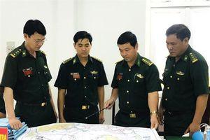 Nhiều nỗ lực trong quản lý, bảo vệ biên giới