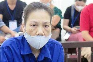 Nữ nhân viên BV Bạch Mai 'chôm' tiền tỷ của đồng nghiệp từ việc đổi tiền