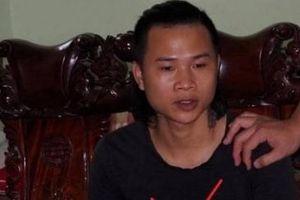Mua ma túy từ Hà Nội mang về quê bán kiếm lời thì bị tóm