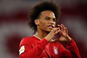 'Bom tấn' của Bayern xin lỗi vì vùi dập đội bóng không lối thoát