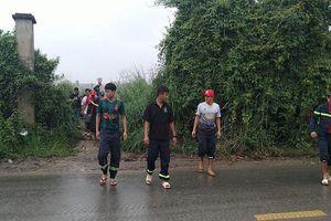 Mẹ ôm con nhảy sông Đồng Nai tự tử, bé trai 1 tuổi tử vong