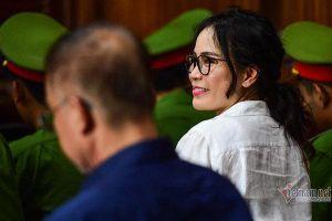 Bà Thanh Thúy lại nhận quý mến ông Nguyễn Thành Tài
