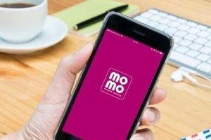 Ví điện tử MoMo bị kiện