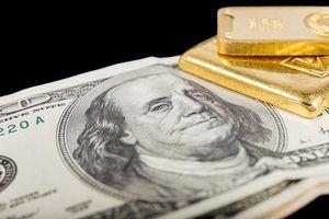 Giá vàng, USD chững lại phiên cuối tuần