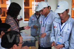 Hơn 1.400 lao động đi Hàn Quốc làm việc bị xử lý ký quỹ 100 triệu đồng