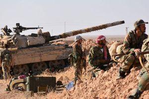 Bộ lạc Syria tấn công lực lượng do Mỹ hậu thuẫn