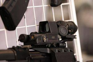 TsNIITOCHMASH bắt đầu phát triển một kính chuẩn trực mới