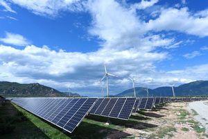 Sẽ bỏ cơ chế giá FIT, đấu thầu dự án năng lượng tái tạo?