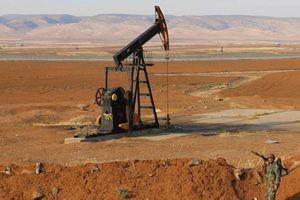 Tổng thống Trump: 'Mỹ có thể thực hiện thỏa thuận dầu với người Kurd ở Syria'