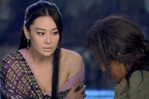5 mỹ nhân tàn độc, cực đoan, khó chiều nhất trong truyện Kim Dung
