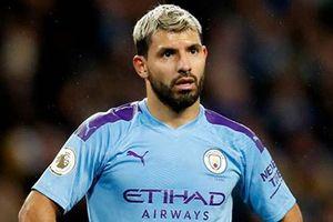 Man City nhận tin dữ trước trận mở màn mùa giải