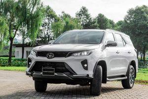 XE HOT (19/9): Bảng giá xe Toyota tháng 9, những nâng cấp đáng giá của Hyundai Tucson 2021