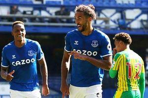 Kết quả Everton 5-2 West Brom: Khởi đầu như mơ cùng James Rodriguez