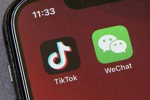 Trung Quốc tuyên bố trả đũa Mỹ sau lệnh cấm TikTok, WeChat
