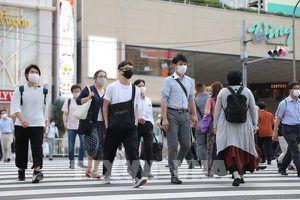Khách du lịch nước ngoài đến Nhật Bản giảm mạnh