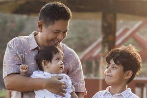Đạo diễn Đức Thịnh: Mục đích không phải là hào quang mà tất cả chỉ cố gắng cho gia đình