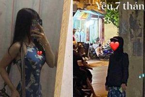 Cô gái 'lột xác 180 độ' sau 7 tháng có người yêu, cộng đồng mạng được phen cười ngất