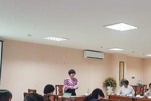 Nhiều ý kiến góp ý cho Dự thảo Luật Bảo vệ môi trường (sửa đổi)