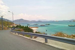 Nam Định khởi công tuyến đường bộ ven biển hơn 2.600 tỷ đồng