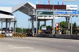 Dự án BOT QL1 tại Quảng Nam: Doanh thu bất thường?