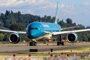 Chuyến bay thương mại quốc tế đầu tiên sau Covid-19 có gì mới?