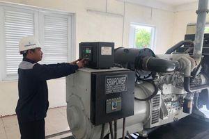 Thừa Thiên – Huế: Mất điện nhưng nguồn nước vẫn đảm bảo