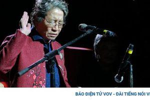 'Trên đỉnh Phù Vân' - liveshow duy nhất trong cuộc đời nhạc sĩ Phó Đức Phương