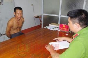 Thái Nguyên: Mâu thuẫn lúc ăn cơm, con trai tâm thần sát hại bố