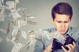 Tránh xa 10 lỗi tiền bạc dưới đây sẽ giúp bạn có một đời sống tài chính vững vàng