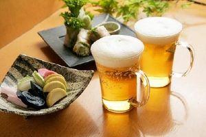 Uống bia điều độ có nhiều lợi ích