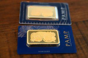 Công ty Singapore bán vàng nặng 1 gram