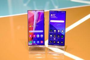 Galaxy Note10+ và loạt smartphone giảm giá mạnh trong tháng 9