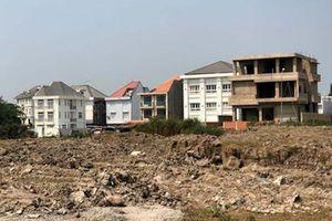 TP Hồ Chí Minh: Tháo gỡ khó khăn tiền sử dụng đất cho doanh nghiệp