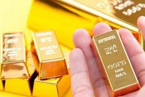 Giá vàng hôm nay 20/9: Vàng ngoại tăng thêm 0,7%