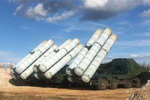 Vì sao Thổ Nhĩ Kỳ vẫn chưa thể triển khai S-400?