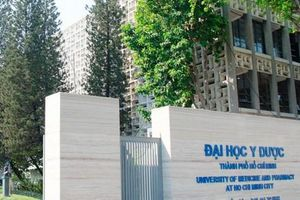 Điểm sàn của Trường ĐH Y Dược TP HCM từ 19 đến 23