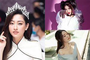 Top 3 Hoa hậu Thế giới Việt Nam 2019 giờ ra sao?