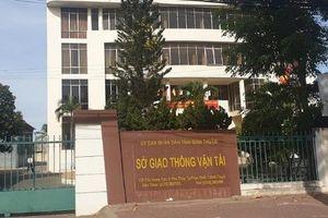 Bình Thuận: Yêu cầu Sở Giao thông Vận tải thu hồi khoản 15% chi phí quản lý dự án giai đoạn 2013-2016