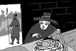 Điểm danh các quan tham khét tiếng sử Việt