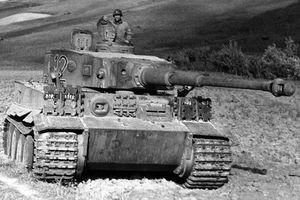 5 loại vũ khí giúp phát xít Đức dễ dàng chinh phục châu Âu