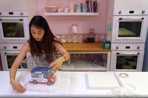 Tiệm bánh ở Hồng Kông sáng tạo trong đại dịch Covid-19