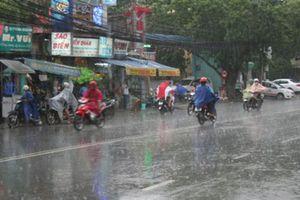 Dự báo thời tiết đêm nay và ngày mai (20-21/9): Hà Nội đêm và sáng sớm có mưa rào rải rác