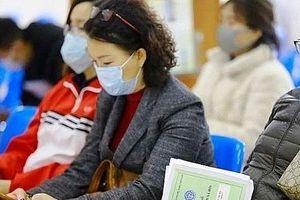 Thủ tục hưởng bảo hiểm thất nghiệp trong dịch Covid-19