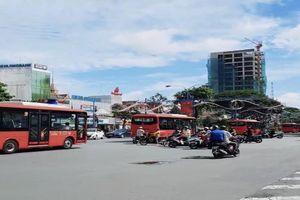 Cần Thơ: 5 tuyến xe buýt chất lượng cao chính thức hoạt động