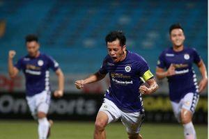 CLB bóng đá Hà Nội – Viettel: Lần đầu của lần đầu