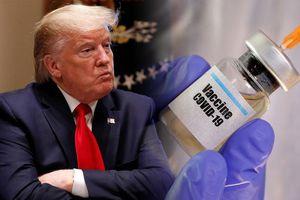 Vaccine cho tổng thống